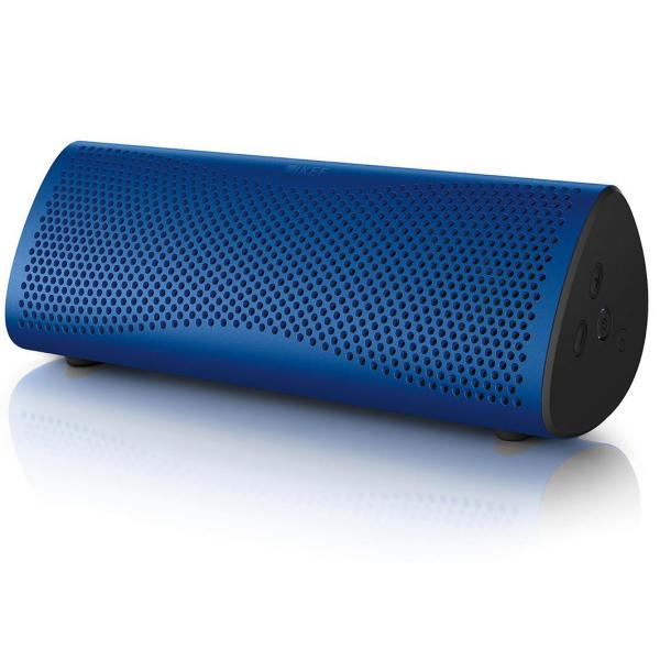 Портативная акустика KEF MUO neptune blue