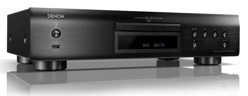 CD проигрыватель Denon DCD-800NE