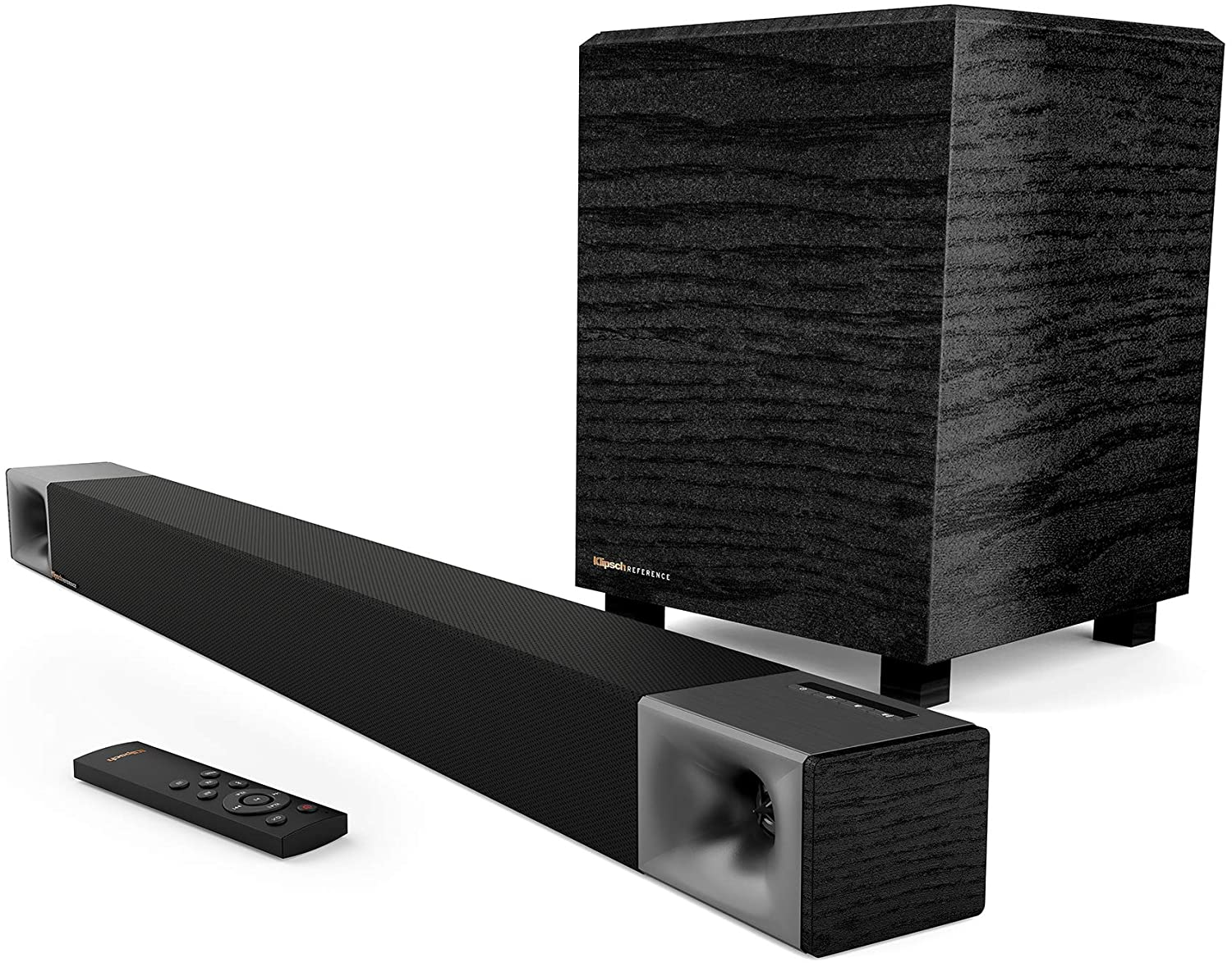 Саундбар Klipsch Cinema 400 Sound Bar
