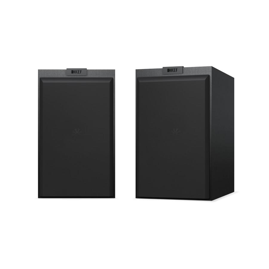 Акустическая система KEF Q150 SATIN BLACK