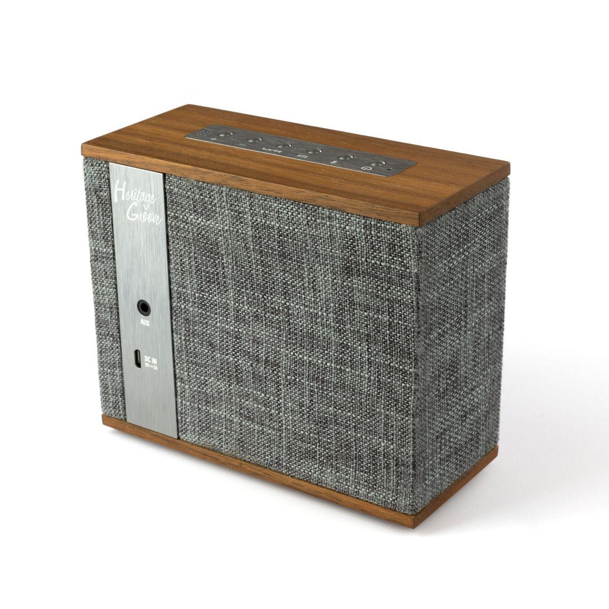 Акустическая система Klipsch Heritage Groove