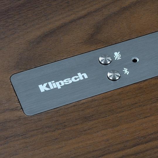 Акустическая система Klipsch The Three with Google Assistant