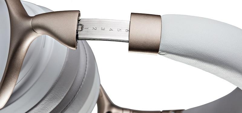 Беспроводные наушники Denon AH-GC30 с активной системой шумоподавления