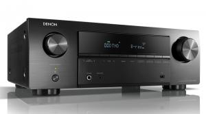 AV ресивер Denon AVR-X550BT