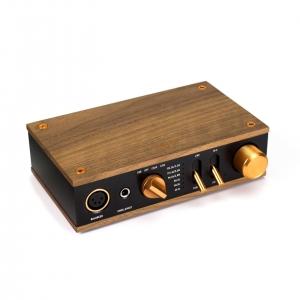 Усилитель для наушников c ЦАП Klipsch Heritage Headphone Amp