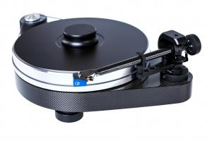 Проигрыватель винила Pro-Ject RPM 9 Carbon (DC) (Quintet Blue)