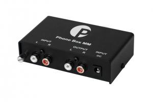 MM-фонокорректор Pro-Ject Phono Box MM