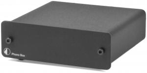 MMMC-фонокорректор Pro-Ject Phono Box (DC)