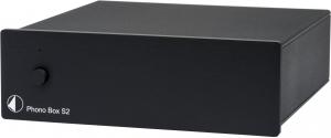 MM/MC-фонокорректор Pro-Ject Phono Box S2
