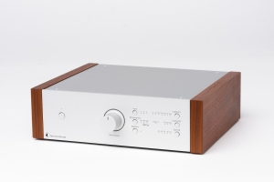 MM/MC-фонокорректор Pro-Ject Phono Box DS2 USB