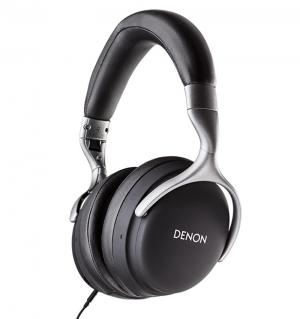 Накладные наушники с шумоподавлением Denon AH-GC25NC