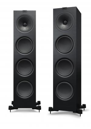 Акустическая система KEF Q950 SATIN BLACK
