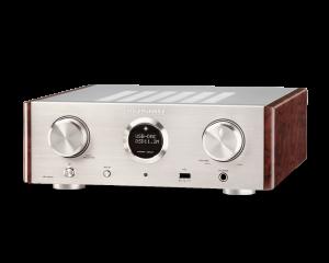 Интегральный стерео усилитель Marantz HD-AMP1