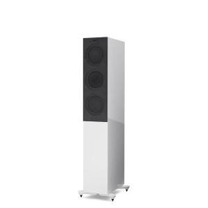 Акустическая система KEF R5 Gloss White