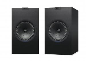 Акустическая система KEF Q350 SATIN BLACK
