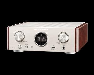 Внешний ЦАП Marantz HD-DAC1 с усилителем для наушников