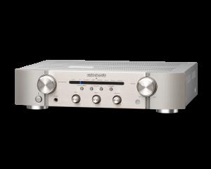 Интегральный стерео усилитель Marantz PM6006 со встроенным ЦАП