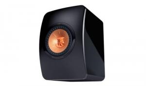 Акустическая система KEF LS50 black