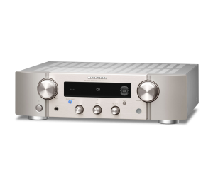 Интегральный стерео усилитель Marantz PM7000N  с сетевым функционалом