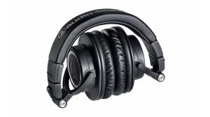Наушники Audio Technica ATH-M50xBT