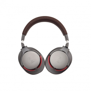 Наушники Audio Technica ATH-MSR7B GM