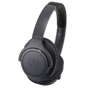 Наушники Audio Technica ATH-SR30BT BK