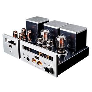 Интегральный стерео усилитель Cayin HA-300
