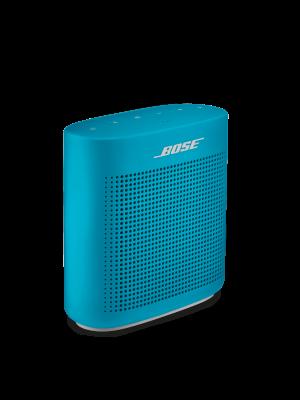 Беспроводная акустическая система Bose SoundLink Color II