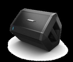 Ультра-портативная мультипозиционная акустическая система Bose S1 Pro