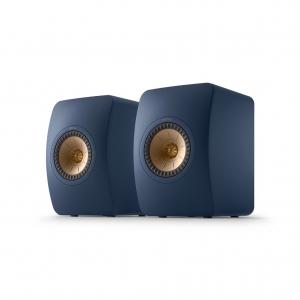 Акустическая система KEF LS50 Meta Royal Blue Special Edition