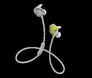 Вставные беспроводные наушники Bose SoundSport Wireless