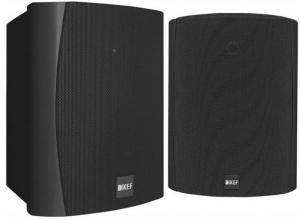 Всепогодная акустическая система KEF Ventura 4 black