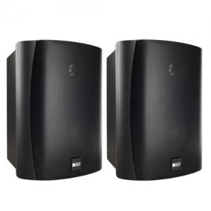 Всепогодная акустическая система KEF Ventura 5 T black