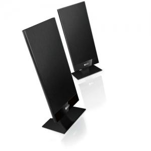 Акустическая система KEF T101 black