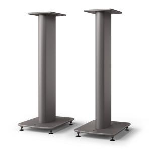 Стойка под акустику KEF S2 Floor Stand Titanium Grey