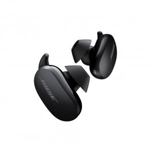 Беспроводные наушники с активным шумоподавлением Bose QuietComfort Earbuds