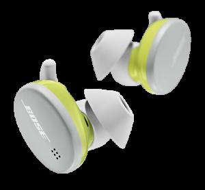 Вставные беспроводные наушники Bose Sport Earbuds