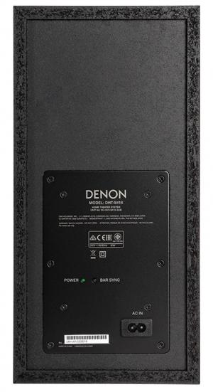 Беспроводной саундбар Denon DHT-S416
