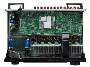 AV ресивер Denon AVR-S750H