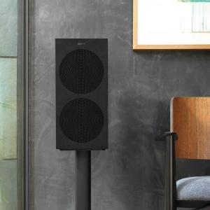 Акустическая система KEF R3 Gloss Black