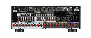 AV ресивер Denon AVC-X3700H Black