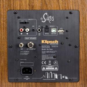 Акустическая система Klipsch The Sixes