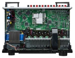 AV ресивер Denon AVR-X1600H