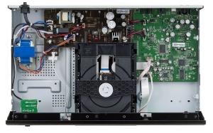 CD проигрыватель Denon DCD-600NE