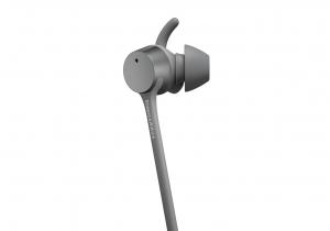 Вставные беспроводные наушники с шумоподавлением B&W PI4