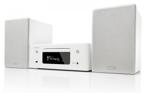 Hi-Fi минисистема Denon CEOL N10