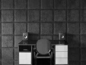 Акустическая система KEF LSX Black