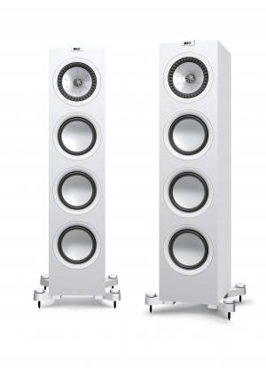 Акустическая система KEF Q750 SATIN WHITE