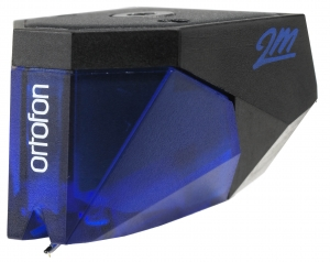 Картридж Ortofon 2M Blue