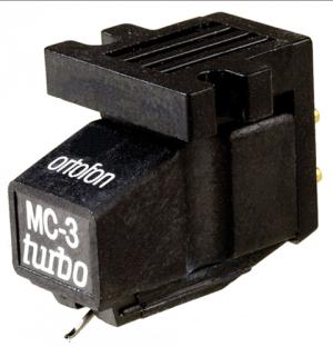 Картридж Ortofon MC-3 Turbo